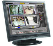 VS-DVR - CONTROL AND SURVEILLANCE